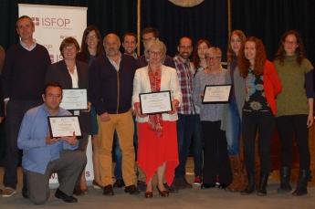 Colegios galardonados Inclusión 2016