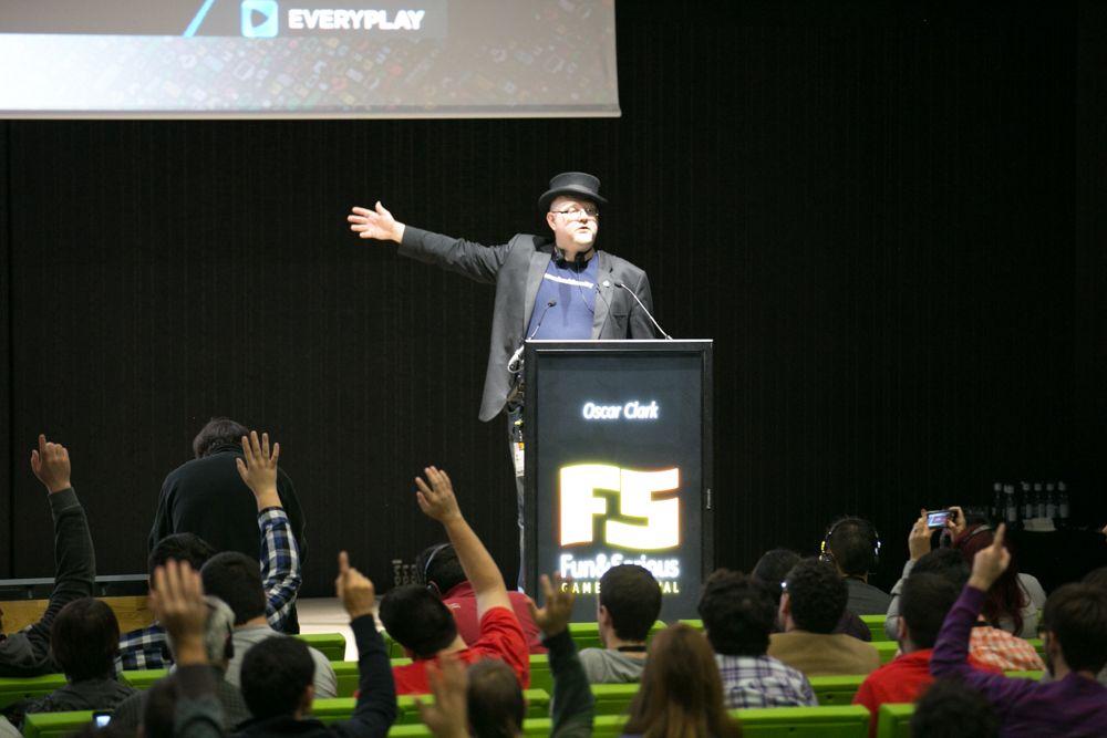 Anunciado el Games Industry Forum, el encuentro de la industria del videojuego