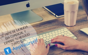 Crea tu propia App con AppYourself Español