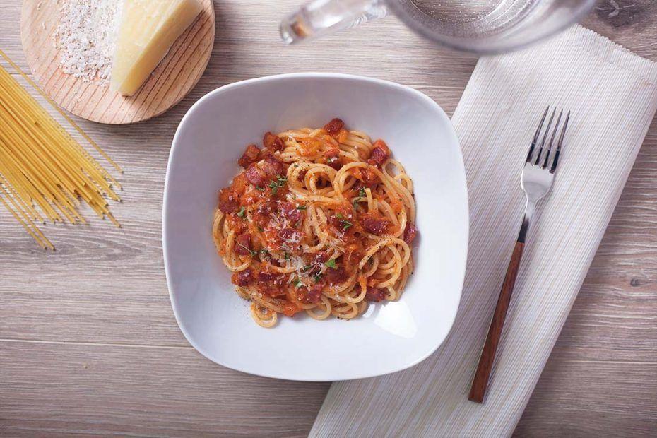 Nace Velvet and Pasta: las verdaderas recetas italianas para todo el mundo