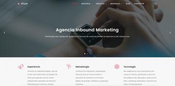 Kaptum Inbound Marketing