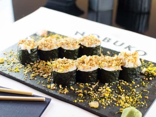 Fotografia Restaurante Nobuko