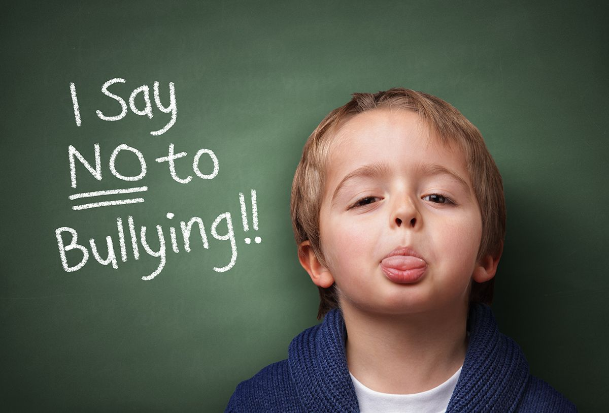 Fotografia Ciberbullying en los colegios