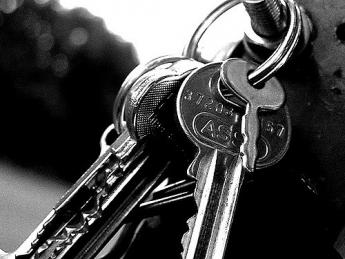 Perder llaves de Casa