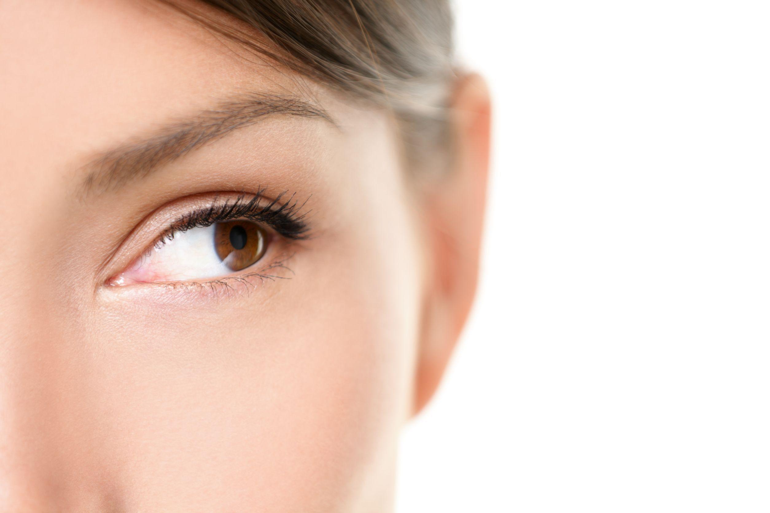 Los medios eficaces para las arrugas bajo los ojos