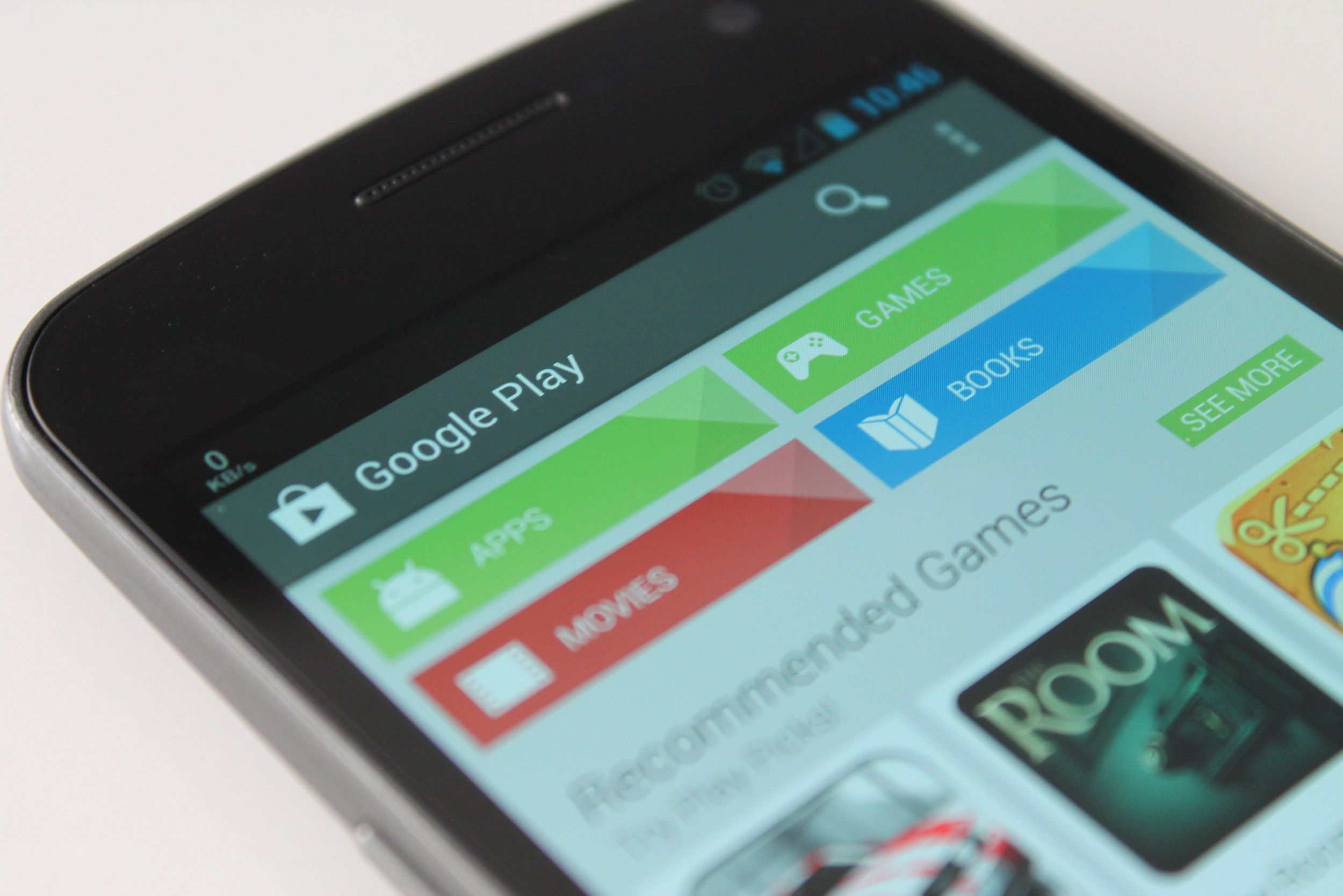 Google Play Store lanza su desinstalador inteligente de apps