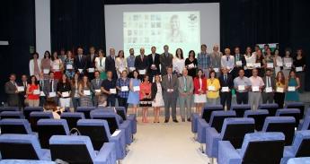 Empresas de Madrid reconocidas con distintivo Bonus
