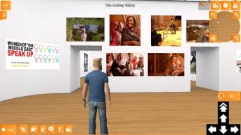 Espacio virtual de Yala