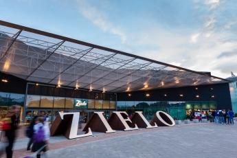 ¡Llegan las Rebajas de verano a Zielo Shopping!