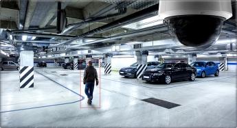 Sistema de vídeo analítica - Comunycarse
