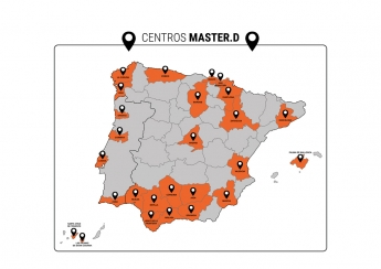 Centros MasterD