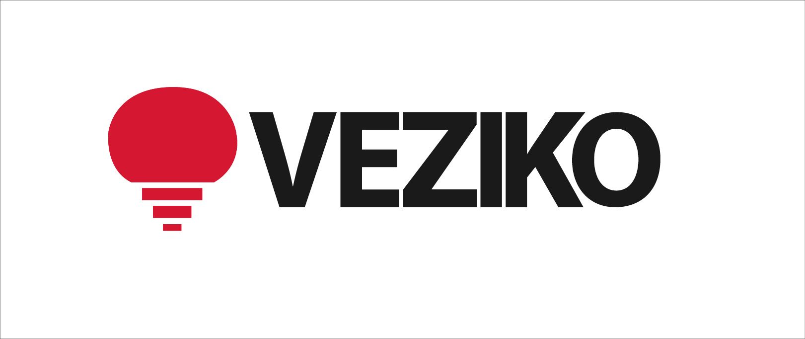 Fotografia Logo VEZIKO