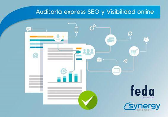 Empresas: Auditoría SEO Express gratuita para asociados de FEDA | Autor del artículo: Finanzas.com