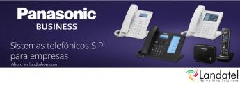 Sistemas VoIP Panasonic