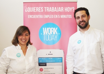 Fundadores de Worktoday App