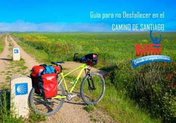 Guía para no desfallecer en el Camino de Santiago Bilfor