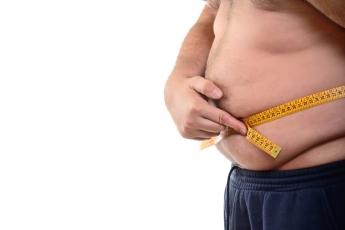 ¿Cuánto mide la obesidad?