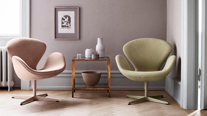 Un repaso a las sillas más conocidas del interiorismo