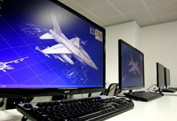 Máster en Diseño Mecánico Aeronáutico