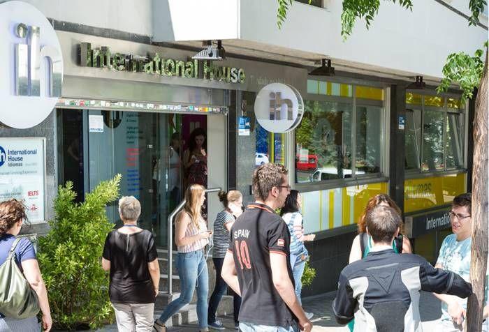 Los cursos de International House Madrid vuelven tras el verano
