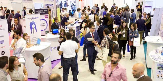 Arranca eShow Madrid, 21 y 22 de septiembre en IFEMA