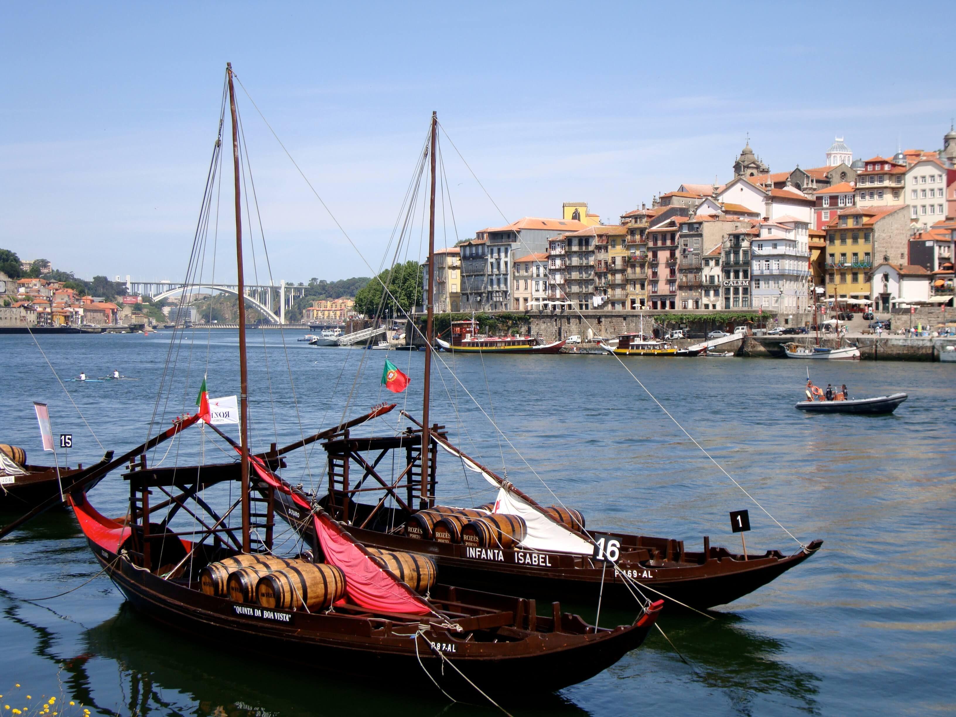 El mejor turismo de Oporto para viajar sola