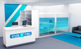 Ayuda-T Pymes la asesoría online líder en España se expande