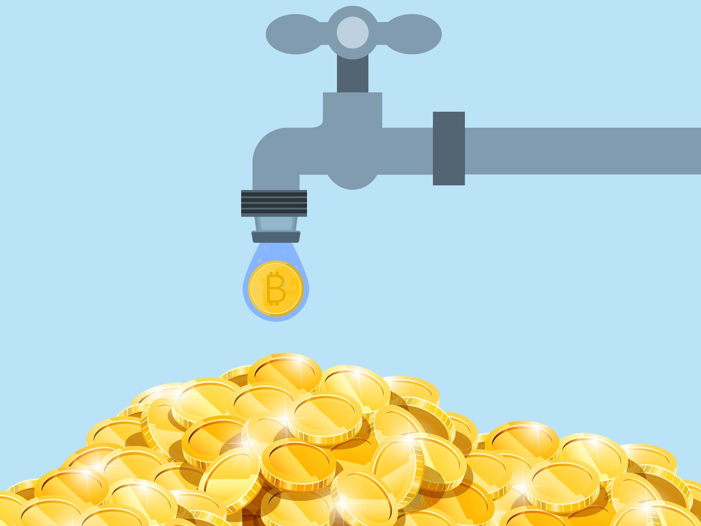 Foto de ¿Cómo hacer dinero con Bitcoins?