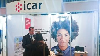 ICAR en el Clab Perú 2016