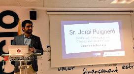 Catalunya obre la convocatoria al concurs d'emprenedoria tecnològica 'smartCAT Challenge'