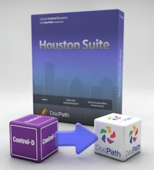 DocPath Houston Suite: migración segura desde Control-D de BMC Software