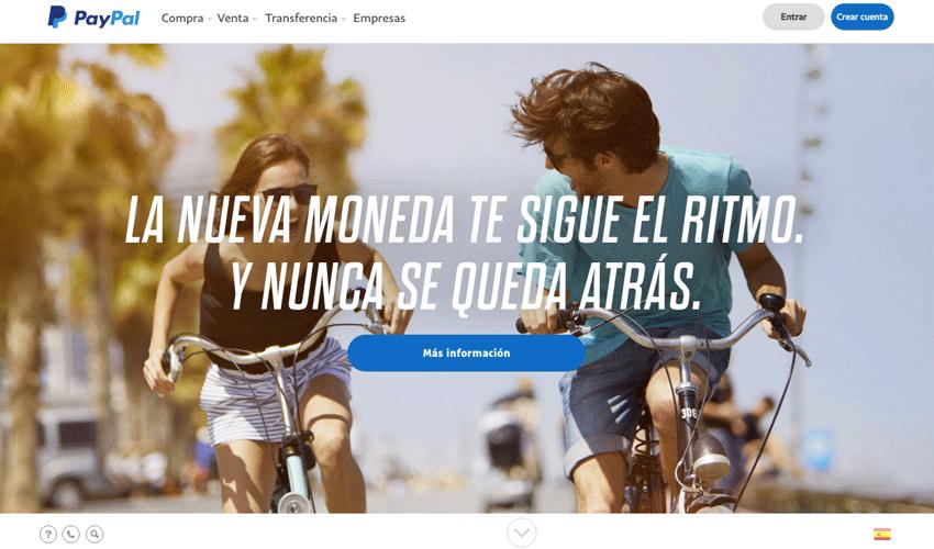 Oleoshop estrena acuerdo promocional con PayPal