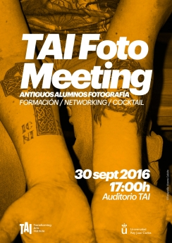 TAI FOTO MEETING