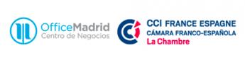 Logos Cámara Franco - Española y Office Madrid