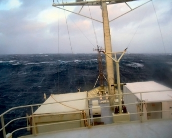 Klüberbio BM 32-142, el lubricante universal para mares agitados
