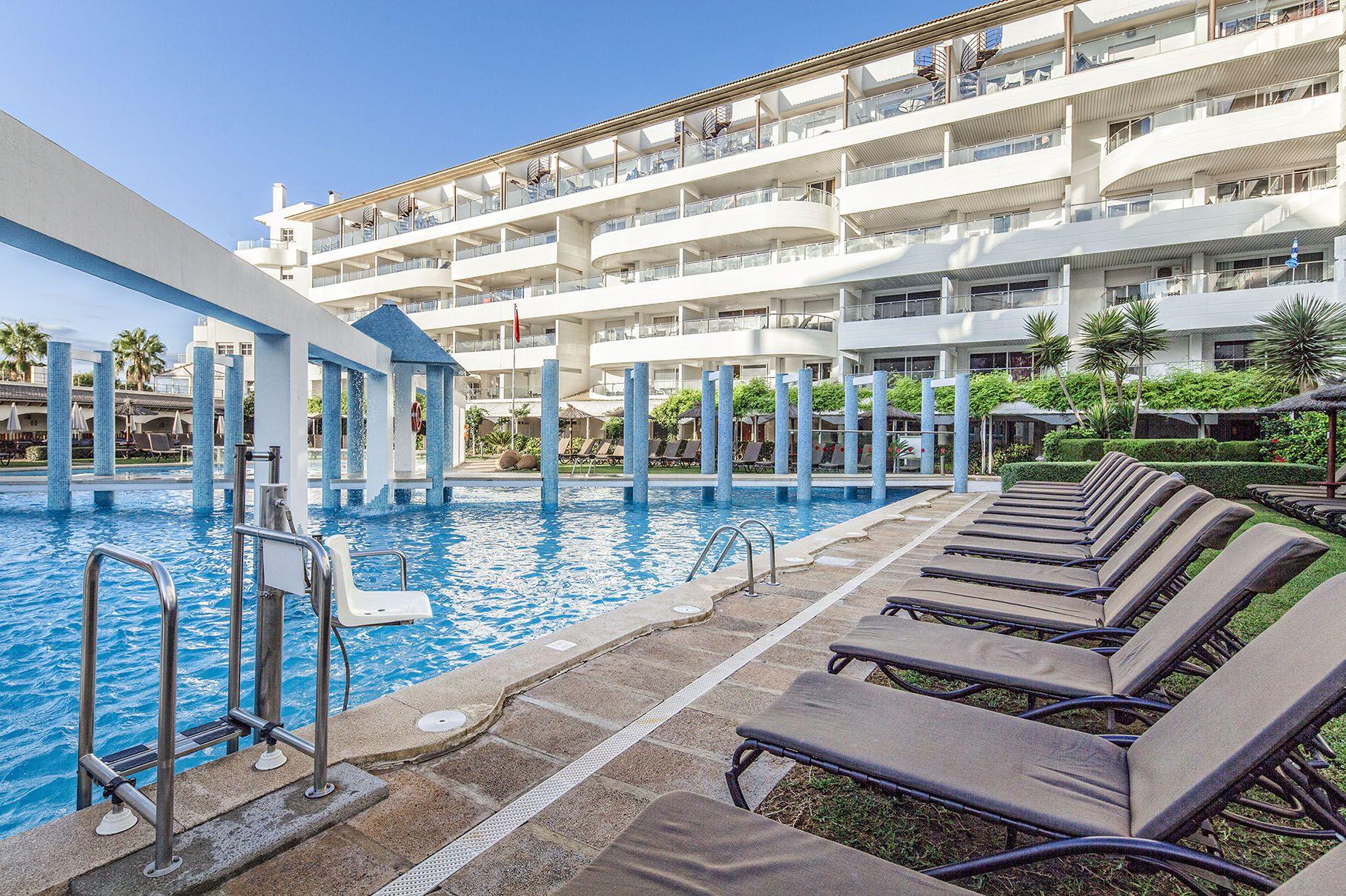 Onahotels comercializa desde este mes el Hotel Garden Lago