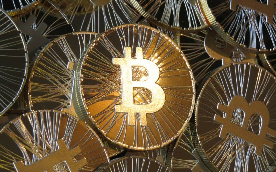 Los cajeros de bitcoins se erigen como el principal negocio fintech del futuro
