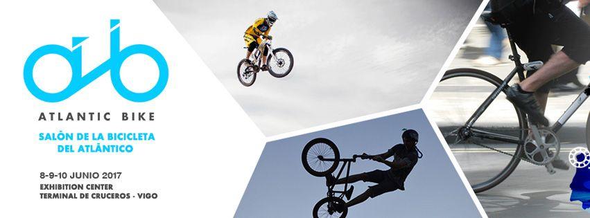Regreso al futuro: Vigo, eje del resurgir de la bicicleta con la Atllantic Bike Vigo