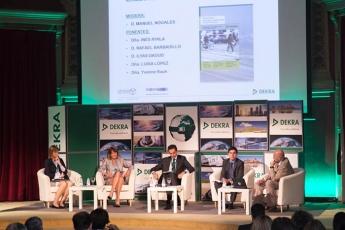 DEKRA European Road Safety Report