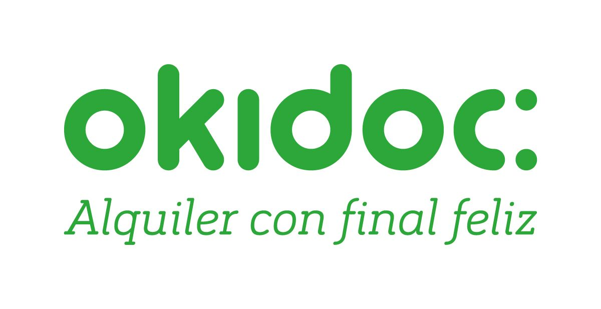 OKIDOC, 'Alquiler con final feliz', revoluciona el arrendamiento de vivienda