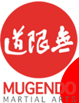Logotipo Escuela Mugendo