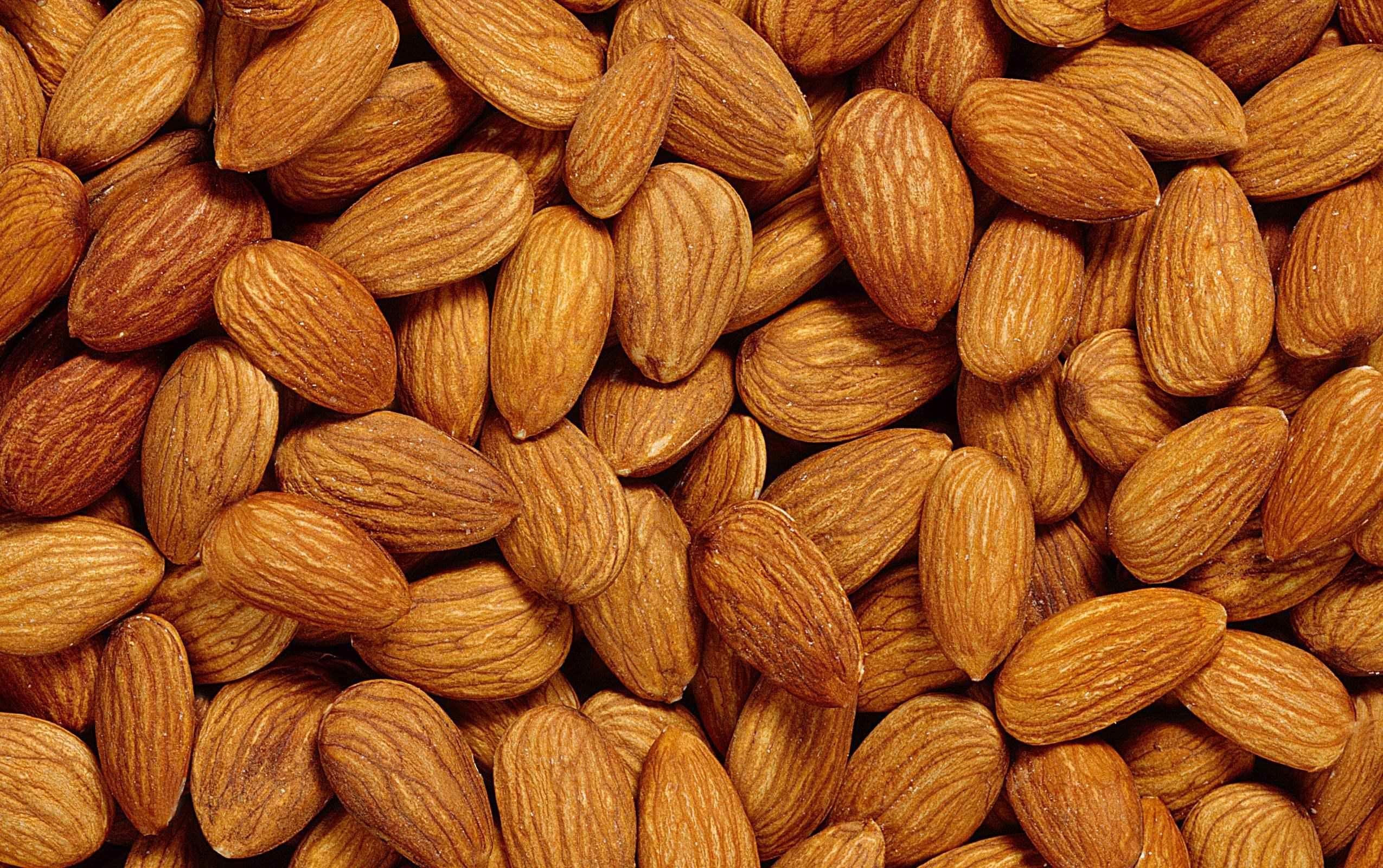 Superalimentos a la carta: las almendras y sus 5 beneficios