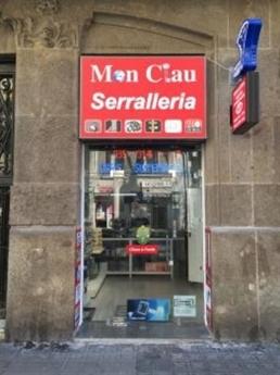Tienda Mon Clau