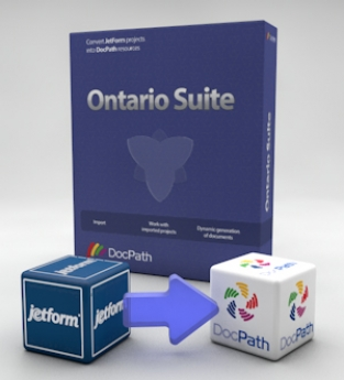 La actualización KB3170455 de Microsoft no afecta al software documental DocPath Ontario Suite
