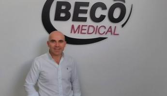 Juan Carlos Herrera - Beco Medical