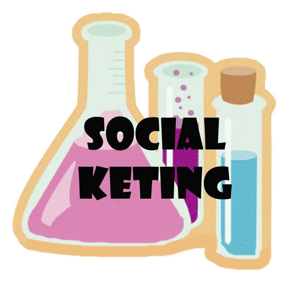 Los Emprendedores y el SocialKeting se encuentran en MKC Night
