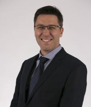 Andre van Schalkwyk