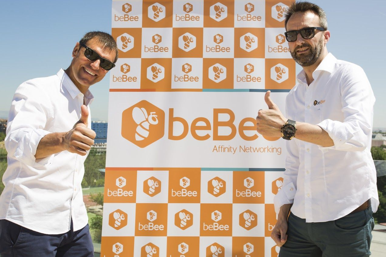 BeBee vuelve a Silicon Valley con Spain Tech Center