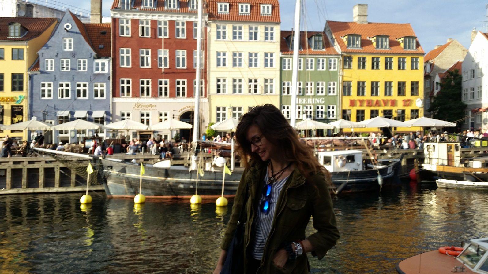 De Valladolid a Dinamarca