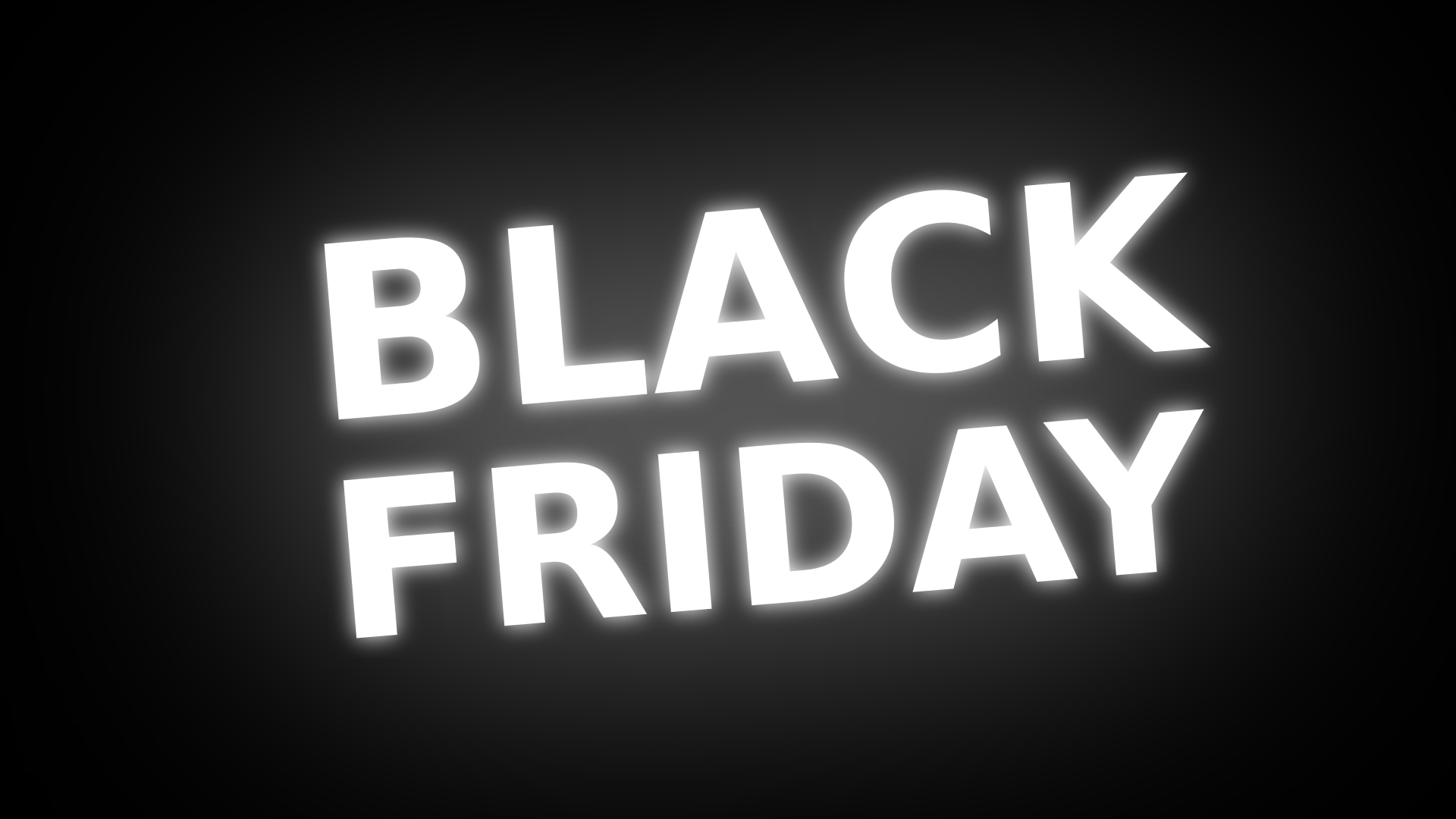 SillasMesas.es se une al Black Friday